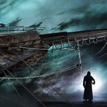オランダの怪談「フライング・ダッチマン」がモデルとなった名作オペラ