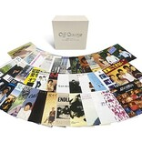 オフコース、CD BOX『コンプリート・シングル・コレクション』6月リリース