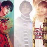 Da-iCE「CDTVライブ!ライブ!」にてEXIT×Da-iCEの楽曲テレビ初パフォーマンス!