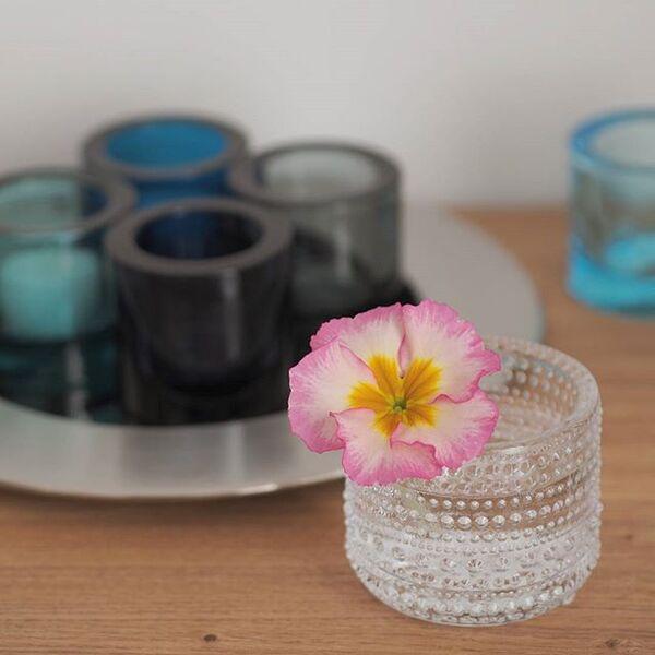 おしゃれに花を飾る前の適切な処理3