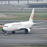 JAL、国際線で274便を追加減便 中国線運休、デリー発復便