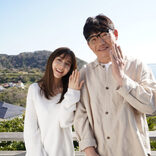 """田中みな実、ずん・飯尾和樹と""""夫婦役""""で初共演「とても心地よかった」"""