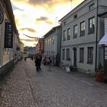 40男がひとりでフィンランドに行ってきた 第5回 スイーツに慣れた道産子が驚く! ポルヴォーで食と観光を満喫