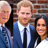 ヘンリー王子夫妻、父チャールズ皇太子から警備費の金銭援助か