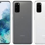 au、5Gスマホ「Galaxy S20 5G」をセキュリティアップデート