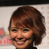 浜田ブリトニー コロナ影響で結婚式を延期「もっと痩せて改めて行う」