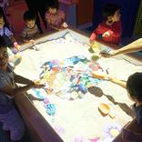 最新デジタル遊びを親子で体験!ファンタジーキッズリゾートが必見なワケ