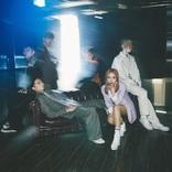 1-SHINE 男女の一夜の関係をテーマにした新曲「Alive feat. Nadia (from BananaLemon)」MV公開