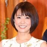 小林麻耶、志村さんとの思い出語る「何度失敗しても『大丈夫だよ』って」