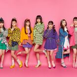 Girls²、初出演の「スッキリ」でパフォーマンス披露した「チュワパネ!」のMVをYouTubeにて公開!
