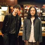 TK from 凛として時雨、新曲MVに又吉直樹が参加