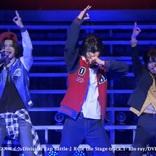 舞台『ヒプノシスマイク』BD&DVDよりイケブクロ・ヨコハマ・アカバネの歌唱シーンダイジェスト映像公開