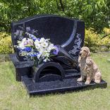 """ウィズペットは最愛のペットと一緒に入れるお墓 """"家族""""とともに眠れると人気"""