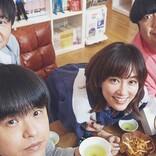 バカリズムの実名ドラマ『住住』再始動! 日村勇紀&水川あさみ加入