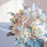 """枯れない花、つまみ細工…日本の伝統技術モチーフの""""花グッズ""""で心に安らぎを"""