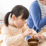 なかなか出来ない!子どもが「三角食べ」を上手にできるようになる方法3つ