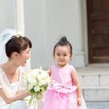 結婚式で子どもが騒いだらどうしよう…「NGマナー」と「正しいお作法」