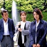 令和初!片平なぎさ『赤い霊柩車』最新作、今夜放送 ゲストに矢田亜希子&竜雷太