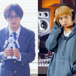 TVアニメが大人気「映像研」映画版で浜辺美波ら若手注目俳優陣が乃木坂と共演