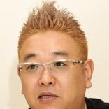 サンド伊達「また元気で優しくてダンディな梨田さんとお会い出来る日を」大ファン楽天元監督回復祈る