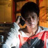 園子温監督・脚本 Netflixオリジナルシリーズ『愛なき森で叫べ : Deep Cut』が全7話で世界190ヶ国へ配信