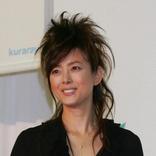 秋本奈緒美 女優デビューで監督から壮絶ダメ出しの過去「ヘタクソ、辞めちまえ!」