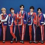 CUBERS、6月24日待望のメジャー1stアルバム発売!