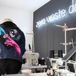 ブルックリンの環境に優しい「廃棄ゼロ」のサステイナブル&最旬ストリートブランド【ニューヨーク】