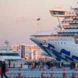 アメリカから豪華客船での対応に感謝の言葉 入院中に感じた『日本のおもてなし』を明かす
