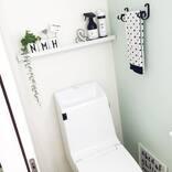 トイレを素敵&リラックス空間に♪収納を工夫して差をつけよう!
