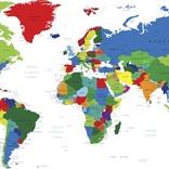 知らないと損をする英会話術(16):カタカナなのに英語では通じない世界の地名