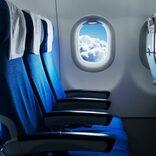機内で席が離れたカップル 乗客の神対応に「かっこよすぎる」