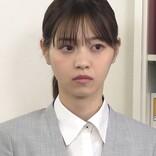 西野七瀬、『スカッと』ショートドラマ初登場 失敗多い新入社員役