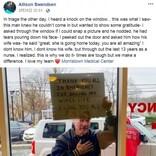 「妻の命を助けてくれてありがとう」緊急救命室の外で号泣する男性に看護師「心が奮い立った!」(米)