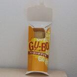 ローソンの新商品『グーボ』 見た目と味のギャップに驚き「マジか…」