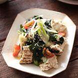 和え物レシピ【保存版】簡単な味付けで作れる美味しい一品料理をご紹介♪