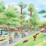 「プリンスグランドリゾート軽井沢」で花をテーマにしたアートやエコ体験イベントを開催