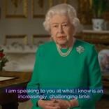エリザベス女王「家族や友人とまた会える日は訪れる」 コロナ危機さなかのスピーチが感動呼ぶ