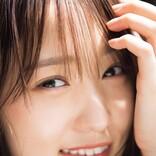 欅坂46・菅井友香、卒業・脱退・研修生の加入…グループの今と未来を語る
