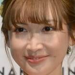 紗栄子「私たちはマスクいらない」 メッセージの意味に賛同の声続々