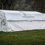 アメリカ国防総省が、10万個の遺体袋確保に動く