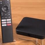 動画配信サービスTELASAスタート、セットトップボックスの提供も