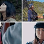 AI、加藤ミリヤ、井筒和幸監督らが賞賛 アイヌ女性を追う短編ドキュメンタリー『Future is MINE -アイヌ、私の声-』が100万回再生超え