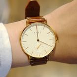 15,000種類以上から選べる腕時計。3年使ったいま、思うこと マイ定番スタイル