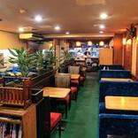 旨くて酔える居酒屋 第4回 レトロな純喫茶「Fish on Dish Rolly」で味わう鮮度抜群の海鮮とプレミア酒