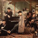 Official髭男dism、新曲「パラボラ」明日4/8ラジオ初オンエア