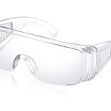 【きょうのセール情報】Amazonタイムセールで、1,000円台の眼鏡の上からかけられる保護ゴーグル2点セットや穴あけ不要で重いものを掛けられる強力突っ張り棒がお買い得に