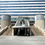 【リアルレポ】大企業が集まる「品川駅周辺」のいま / 緊急事態宣言の翌日は…