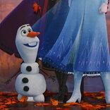 『アナと雪の女王』Webシリーズの無料配信がスタート 主役はオラフ!