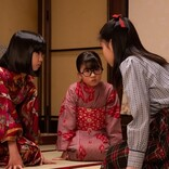 『エール』第10回 関内家ピンチ 心配した三姉妹は知恵を出し合い…